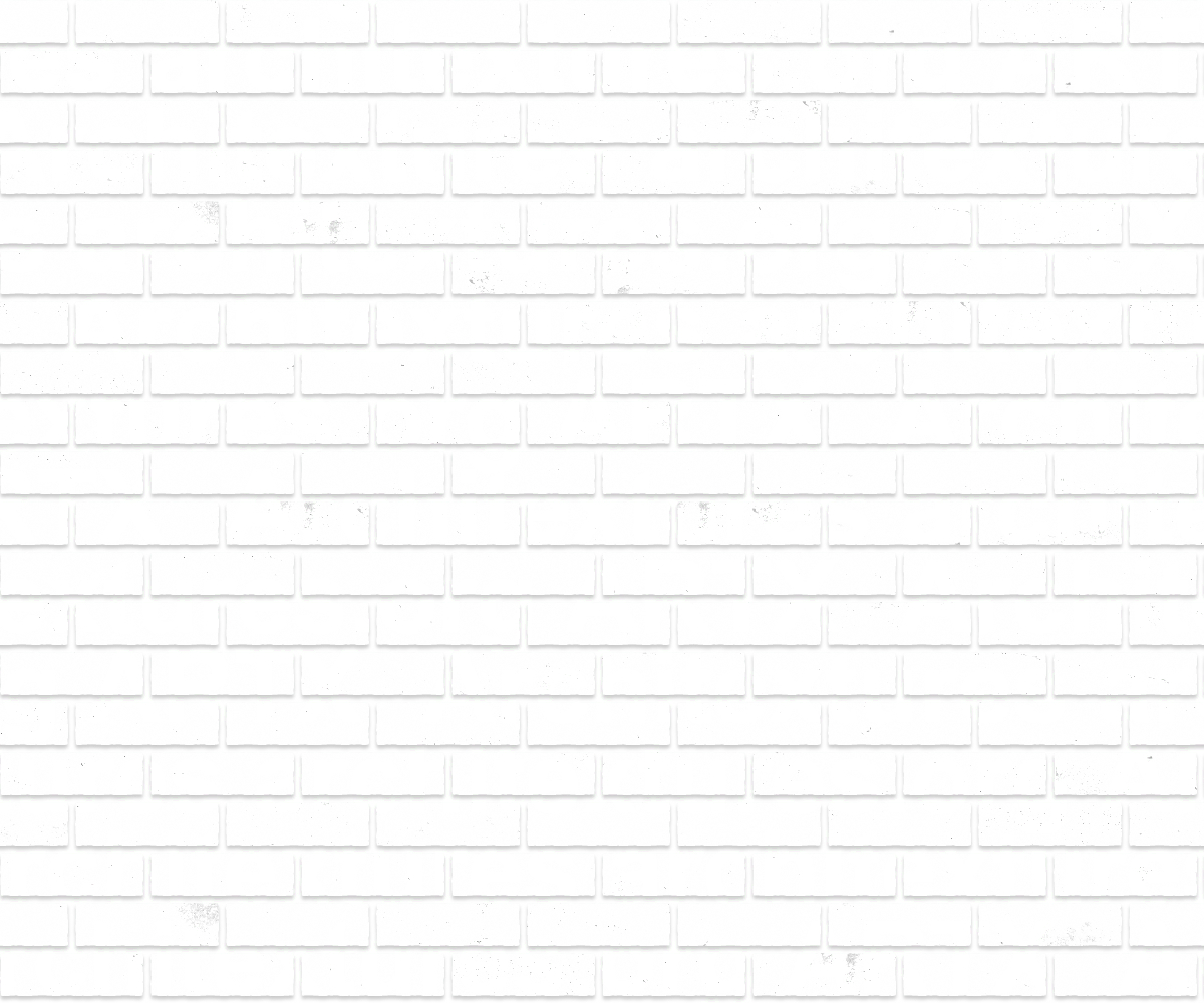 A seamless brick texture with finnish grey brick  arranged in a stretcher pattern