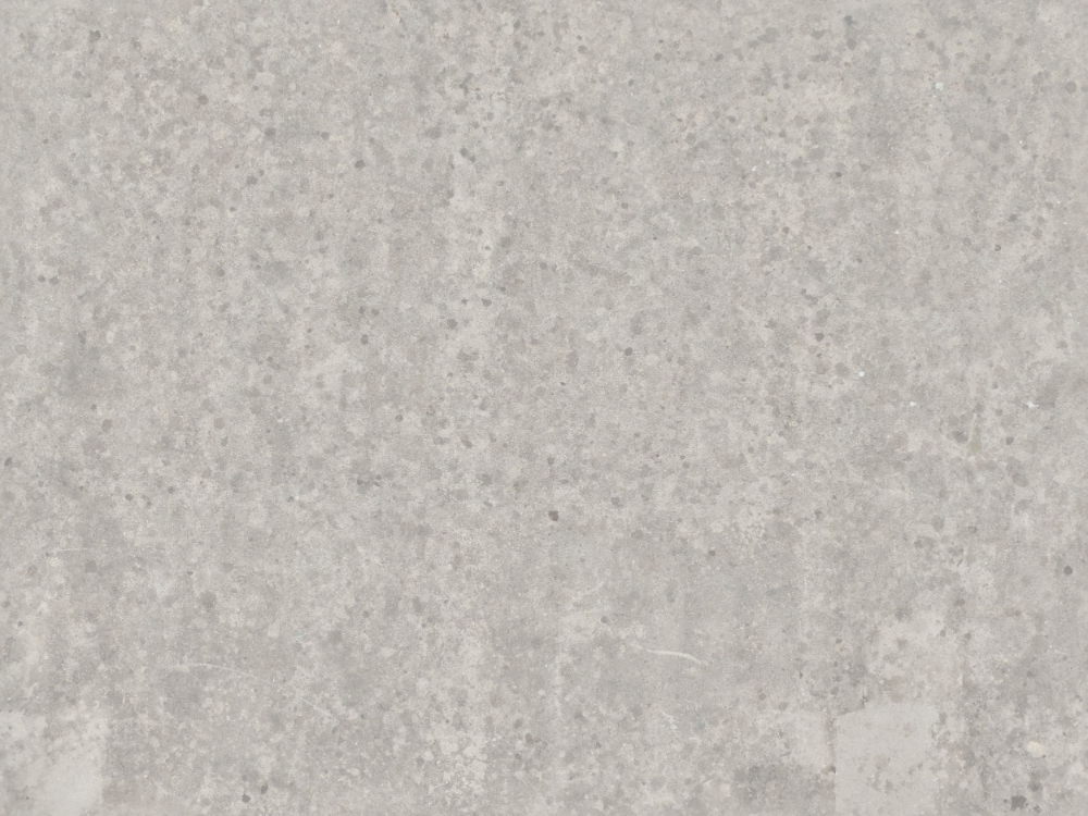 A seamless concrete texture with concrete blocks arranged in a none pattern