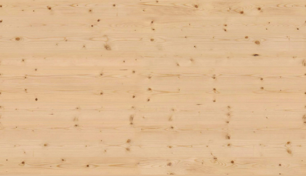 A seamless wood texture with knotted timber boards arranged in a none pattern