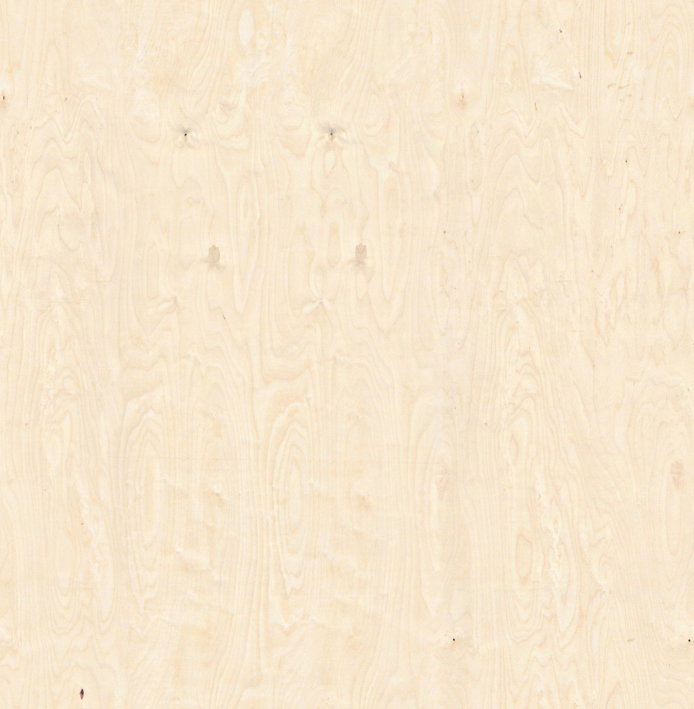 A seamless wood texture with birch plywood boards arranged in a none pattern