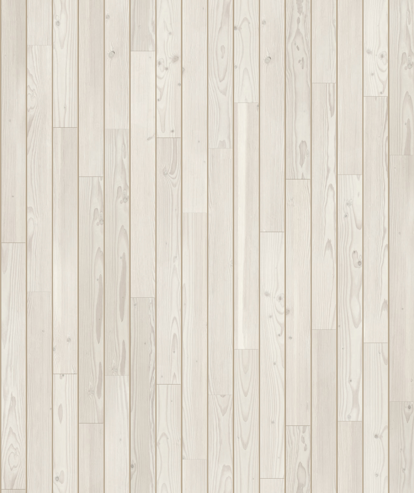 A seamless wood texture with douglas fir boards arranged in a staggered pattern