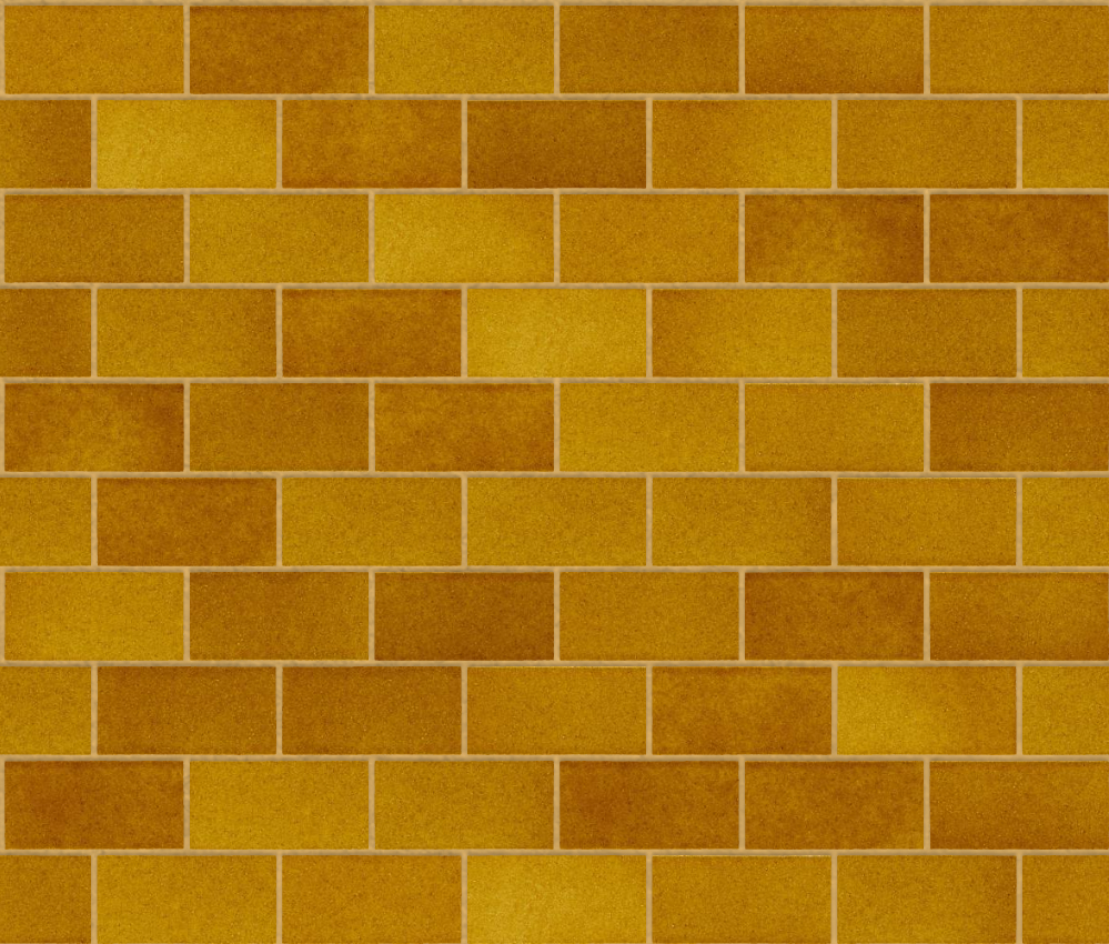 A seamless ceramic texture with excinere a tiles arranged in a stretcher pattern