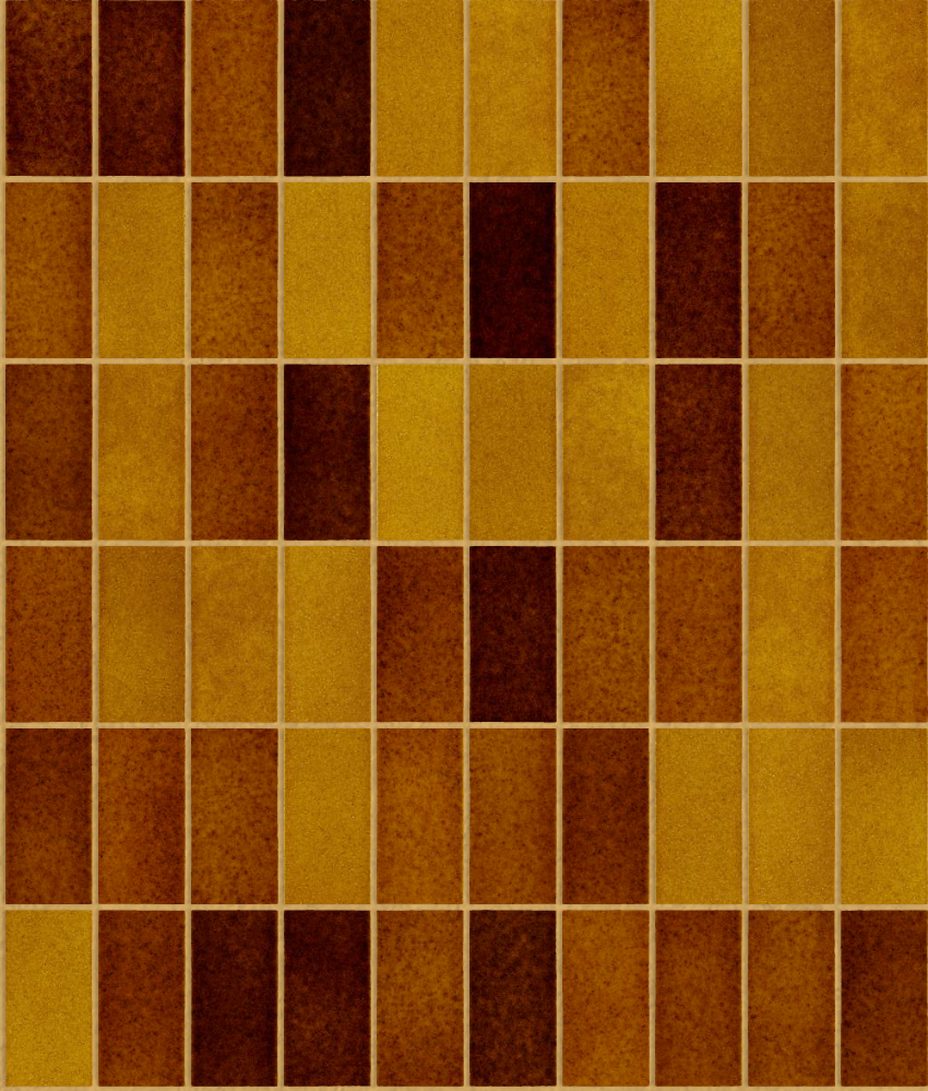 A seamless ceramic texture with excinere a tiles arranged in a stack pattern