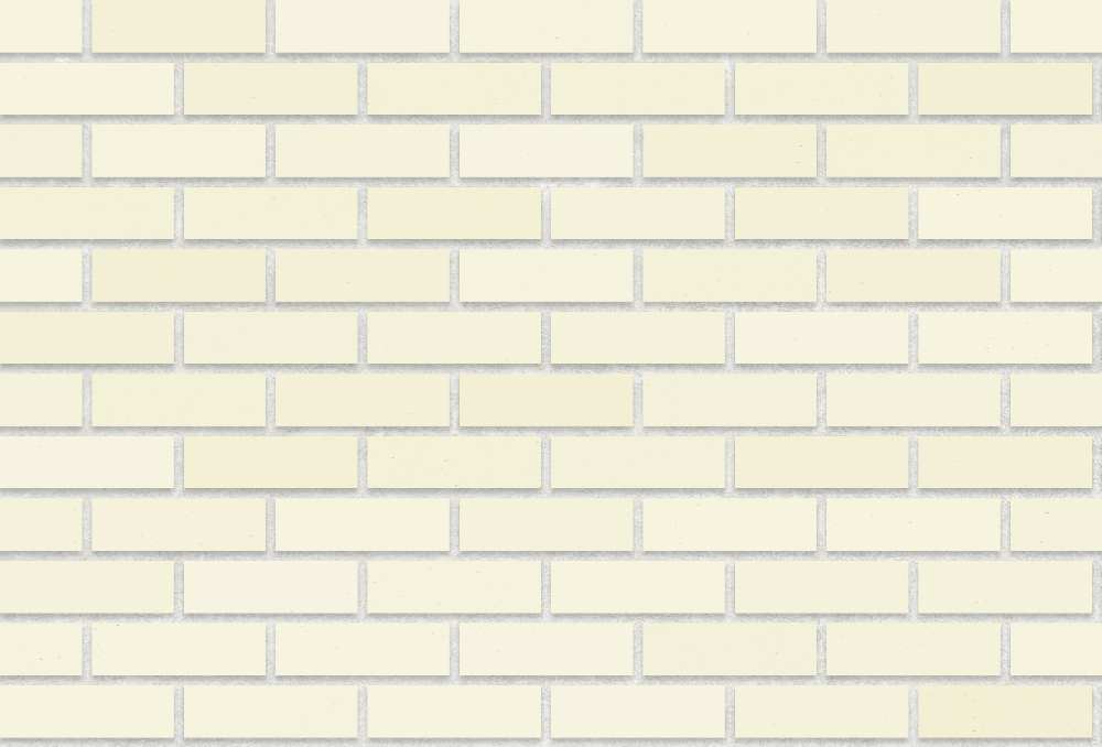 A seamless brick texture with limestone  arranged in a stretcher pattern