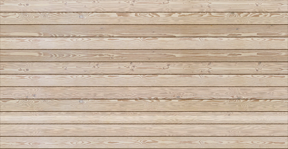 A seamless wood texture with larch boards arranged in a stack pattern