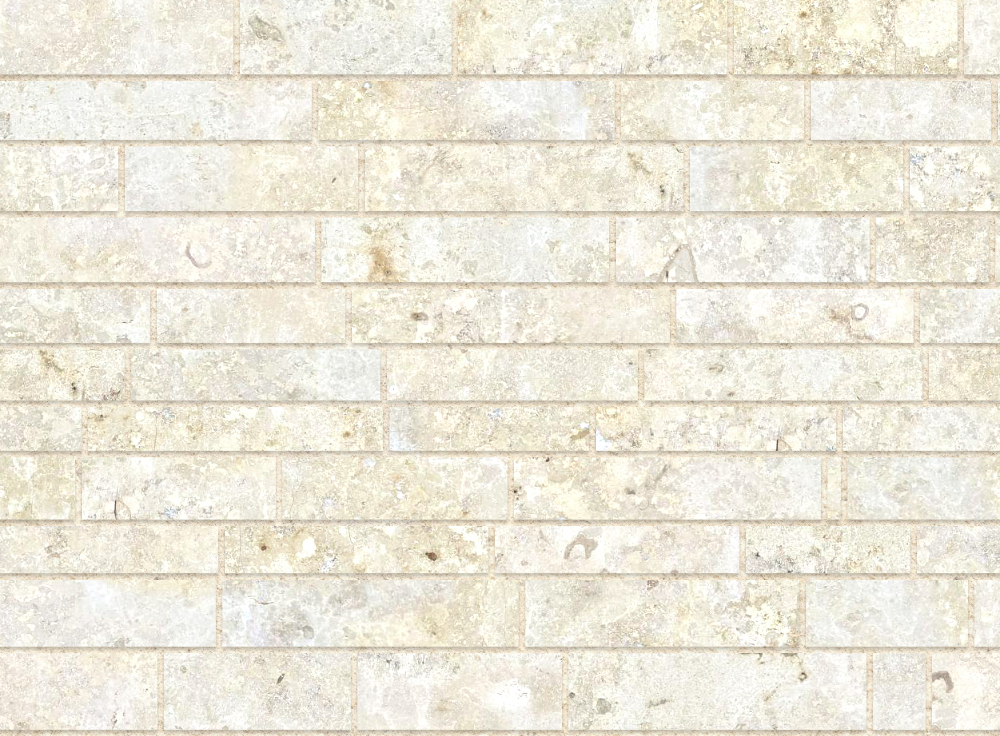 A seamless stone texture with limestone blocks arranged in a ashlar pattern