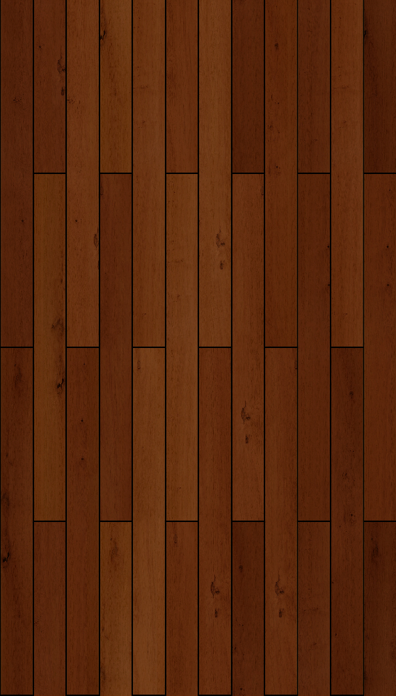 A seamless wood texture with oak boards arranged in a stretcher pattern