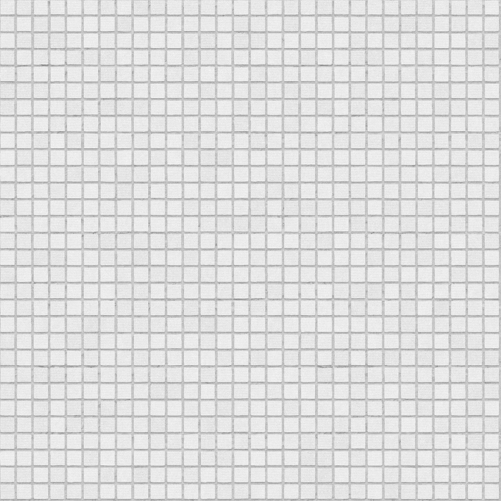 A seamless ceramic texture with pinstripe tile tiles arranged in a stack pattern